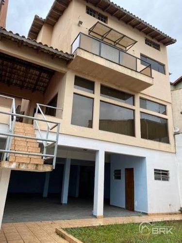 Imagem 1 de 30 de Sobrado Cidade Líder 3 Dormitórios Sendo 1 Suíte, 5 Vagas, 500 M² - So0854
