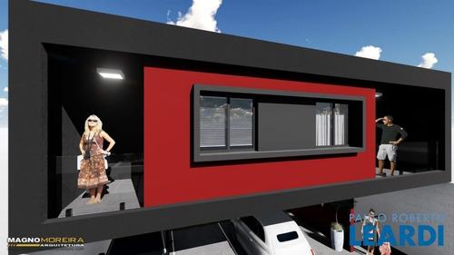 Imagem 1 de 15 de Casa Em Condomínio - Vila Formosa - Sp - 597985