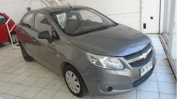 Chevrolet Sail 2014 Consulta Por Financiamiento Gwyc30
