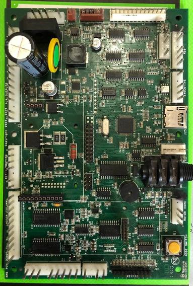 Tarjeta Electronica Maquinaexpendedora Vendig Ams Sensit 3