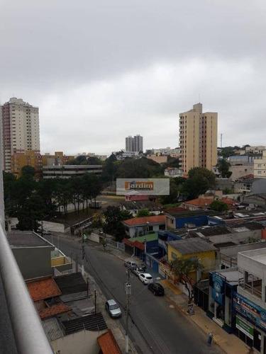 Apartamento Com 2 Dormitórios À Venda, 53 M² - Vila Baeta Neves - São Bernardo Do Campo/sp - Ap6519