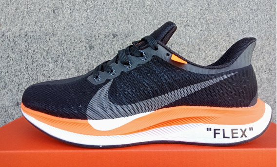 -nike Zoom Pegasus 35 Turbo Flex - Novo/original