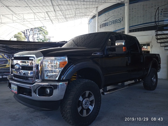Ford Pick Up Super Duty 2015