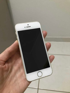 Celular iPhone SE 16gb
