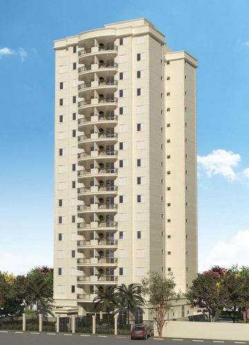 Apartamento Residencial Para Venda, Chácara Inglesa, São Paulo - Ap6133. - Ap6133-inc