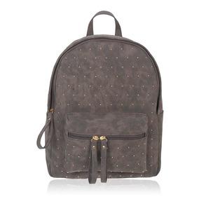 Mochila Kabul Fw19 Backpack M Grey Secret
