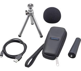 Pack De Accesorios Zoom Aph-1n Para Grabador H1n