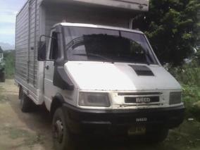 Camion Iveco 5912 Cava 04245436411
