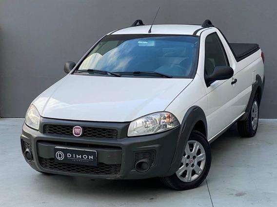 Fiat Strada Working 1.4 Cs