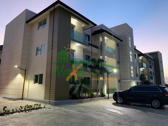 Apartamentos Elegantes De Oportunidad Prox Homs (eaa-261 A)