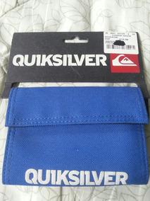 9f9716afc Billeteras Quiksilver Monster Volcom Hombre - 26 990 - Billeteras en ...