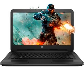 Notebook Hp Intel Core I5 4gb 1tb 14 Wifi Gtia Oficial Mexx3