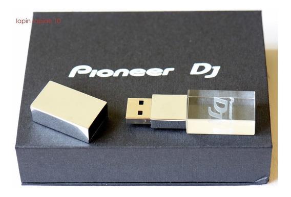 Novo Pendrive Pioneer Dj 3.0 16g Xdj Rx Xdj R2 Ddj +box