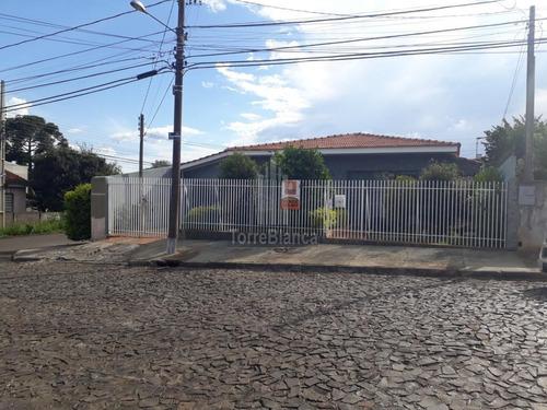 Imagem 1 de 18 de Casa Com 3 Dormitórios À Venda, 120 M² Por R$ 260.000,00 - Uvaranas - Ponta Grossa/pr - Ca0106