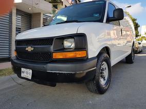 Chevrolet Express Cargo Van 2500 2013