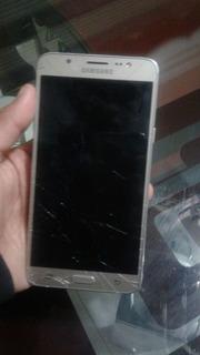 Samsung J7 Metal Negociables.