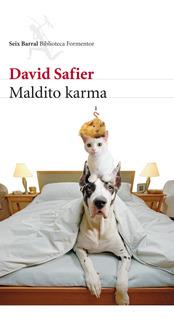 Maldito Karma De David Safier - Seix Barral
