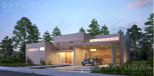 Venta - Excelente Casa A Estrenar En Sausalito - Bayugar Negocios Inmobiliarios