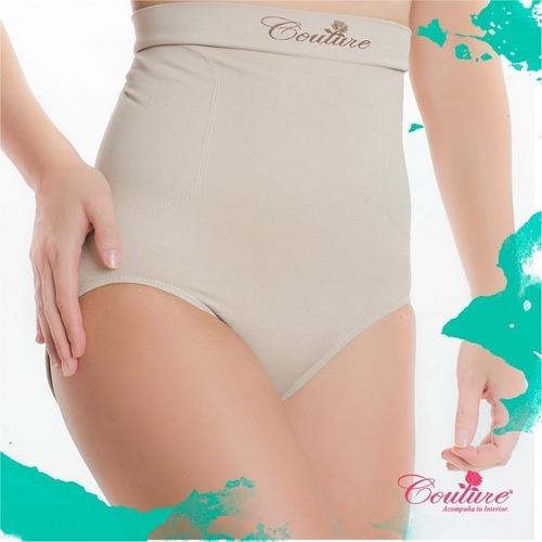 Super Faja Slim Panties Couture New 2019