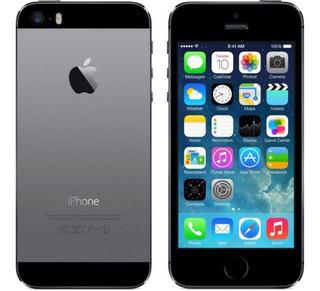 iPhone 5s 64 Gb Nuevo Sellado Garantia 4 Tiendas Fisicas