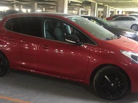 Peugeot 208 Automático Único Dueño 5,270km 2017 Impecable