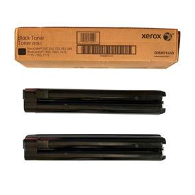 Toner Xerox 006ro1449 Preto Caixa C/ 2 Unidades