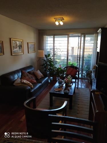 Dueño Vende- Imperdible! Apartamento Pocitos Nuevo