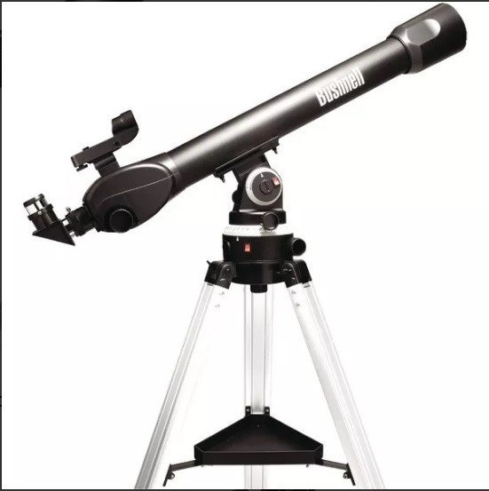 Bushnell Telescópio Voyager Sky Tour 700x60m Refractor Novo