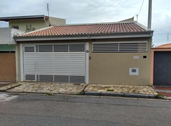 Casa Térrea Residencial À Venda, 3 Dormitórios, Vila Progresso, Jundiaí - Ca0576. - Ca0576