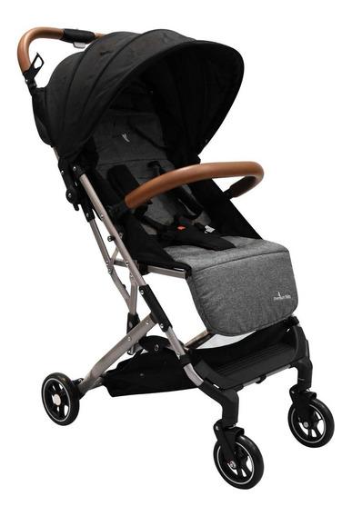 Cochecito Bebé Ultraliviano Premium Baby Manija Aluminio 0+