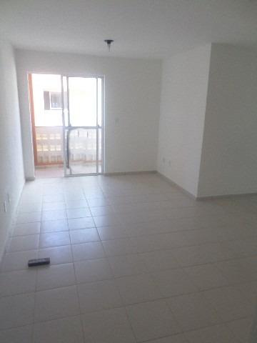 Apartamento Em Capim Macio, Natal/rn De 50m² 2 Quartos Para Locação R$ 800,00/mes - Ap271446