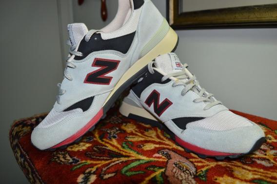 New Balance 577 Feito A Mão Na Inglaterra 44
