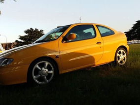 Renault Megane 2.0 150 Hp Coupe 1998