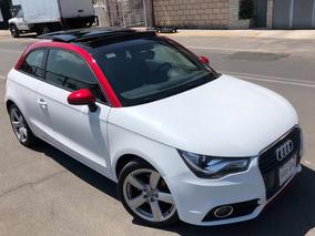 Audi A1 1.4 Envy S-tronic Piel Dsg 2014