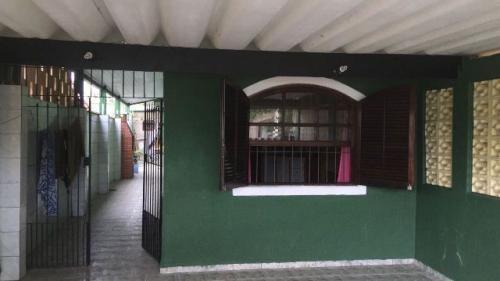 (ref: 4398) Casa- Itanhaém/sp - São Jorge