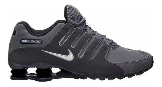 Tênis Nike Shox Nz 378341-059