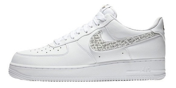 Hombre Nike Lunar Force One Low Blancas Ice Azules Casual