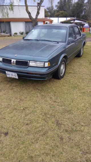 Chevrolet Cutlass H