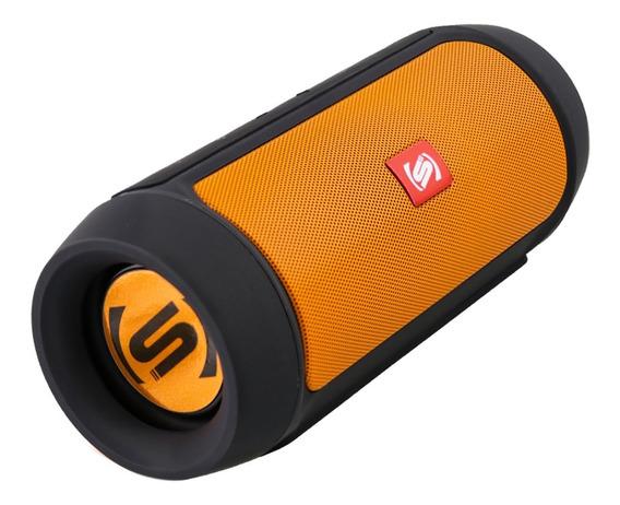 Caixa Caixinha Som Bluetooth Portátil 15w Usb Storm 2 Shutt