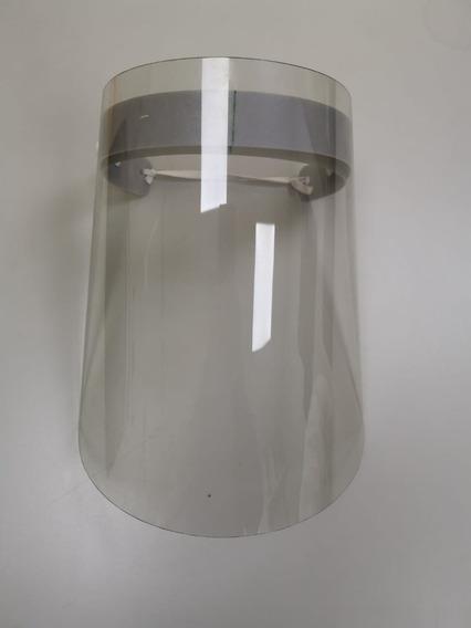 Protector Facial Careta(basica No Lleva Esponja) 1 Pza