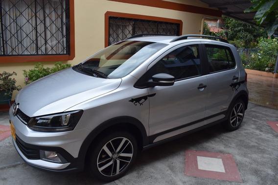 Volkswagen Fox Full Equipo