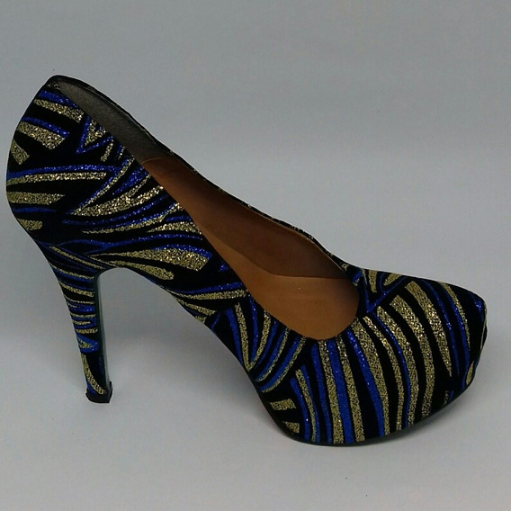 Sapatos Femininos Scarpins Festa Balada Desapega