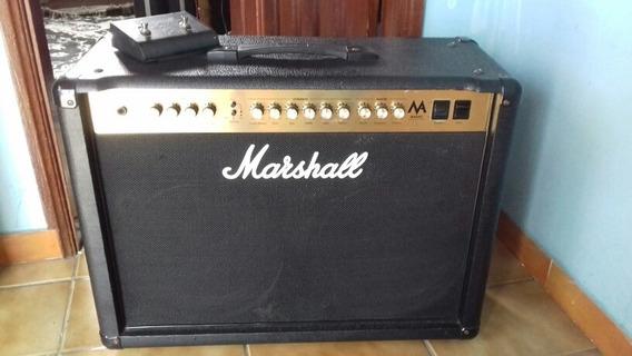 Amplificador Guitarra Marshall Totalmente Valvulado Troco
