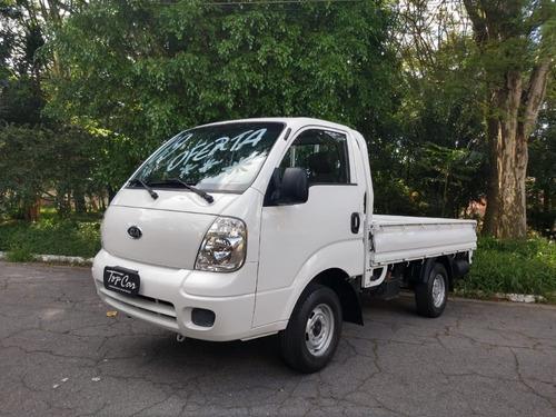 Kia  Bongo  2009  2.5 Std 4x2 Rs Turbo C/ Carroceria 2p