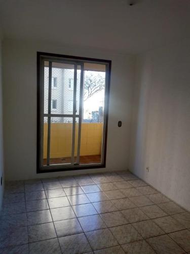 Imagem 1 de 25 de Apartamento Para Alugar, 55 M² Por R$ 1.250,00/mês - Limão (zona Norte) - São Paulo/sp - Ap4989
