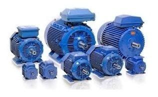 Motores Eléctricos De 1hp, 2hp, 3hp, 5hp, 10hp Hasta 75hp