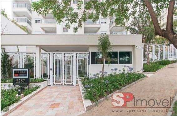Apartamento Para Venda Por R$545.000,00 - Lauzane Paulista, São Paulo / Sp - Bdi19699