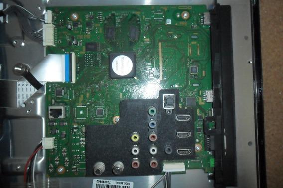 Placa Principal Tv Sony Kdl-32ex425 - Original - Semi Nova