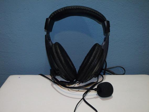Fone C/ Microfone
