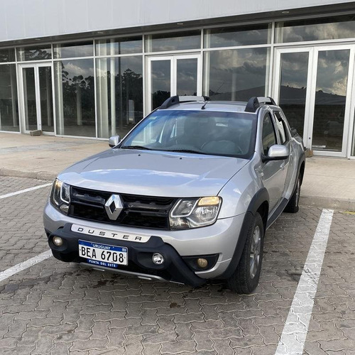 Renault Oroch 4x4 2.0 2019
